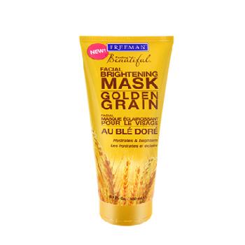 ماسک روشن کننده طلا و گندم فریمن 150 میل