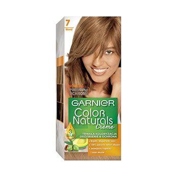 کرم رنگ موی کالرنچرالز شماره 7 بلوند طبیعی