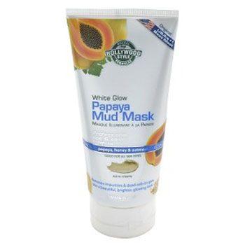 ماسک لجن سفید کننده ( پاپایا ) تیوپی هالیوود استایل 150 میل
