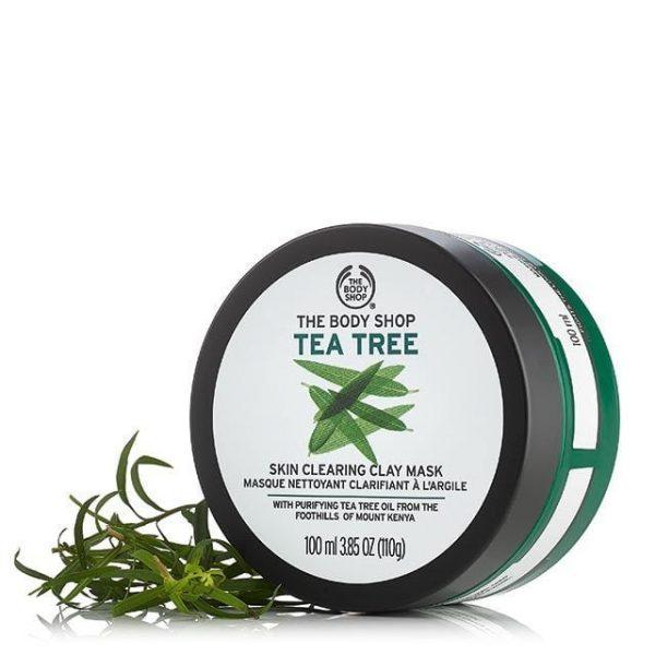 ماسک رس درخت چای بادی شاپ