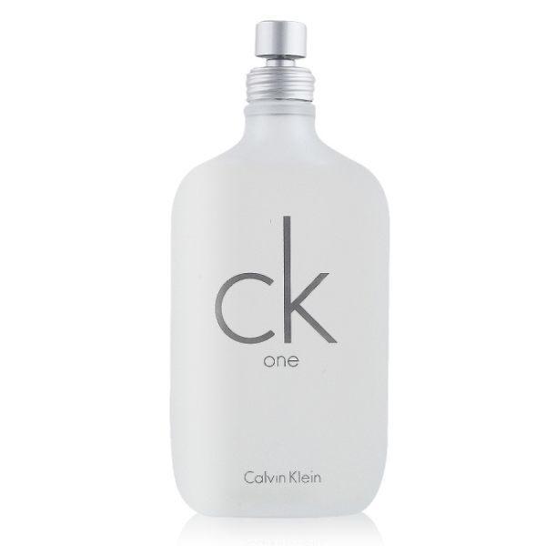 Calvin Klein CK One tester 200 ml
