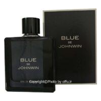 ادکلن مردانه مدل Blue جانوین