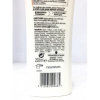 شامپو ترمیم کننده کامل مو گلیس شوارتسکف ۲۵۰ میل