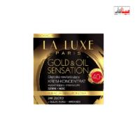 کرم کنسانتره احیا کننده طلا لا لوکس پاریس