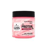 ماسک مو پروتئین پلاس روغن گردو گلیس