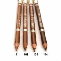 مداد ابرو پودری بل